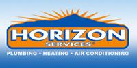 Website for Horizon Services, Inc.