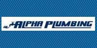 Website for Alpha Plumbing