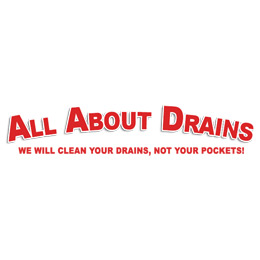 Website for All About Drains, LLC