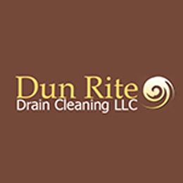 Website for Dun Rite Drain Cleaning, LLC