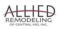 Website for Allied Remodeling of Central Maryland, Inc.