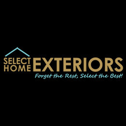 Website for Select Home Exteriors, LLC