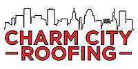 Website for Charm City Roofing LLC
