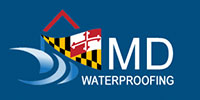 Website for Maryland Waterproofing & Radon Reduction, Inc.