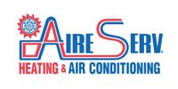 Website for Aire Serv of Elkton