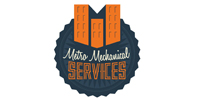 Website for Metro Mechanical Services
