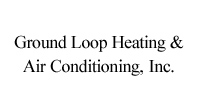 Website for Ground Loop Heating & Air Conditioning, Inc.