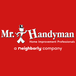 Website for Mr. Handyman of Anne Arundel & NE PG