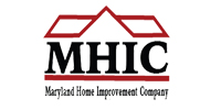 Website for Maryland Home Improvement Company