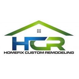 Website for Homefix Custom Remodeling