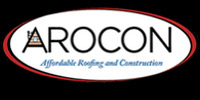 Website for Arocon Roofing and Construction LLC