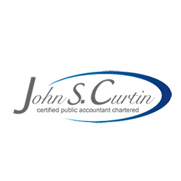 Website for John S. Curtin CPA Chartered