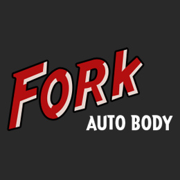 Website for Fork Auto Body
