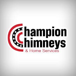 Website for Champion Chimneys, Inc.