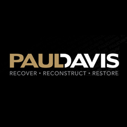 Website for Paul Davis Restoration of the Delmarva Peninsula
