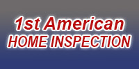 Website for 1st American Home Inspections, LLC