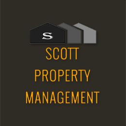 Website for Scott Property Management
