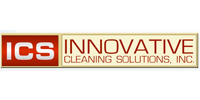 Website for Innovative Cleaning Solutions, Inc.