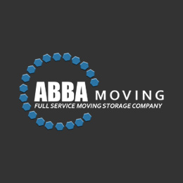 Website for ABBA Moving, LLC
