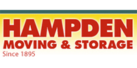 Website for Hampden Moving and Storage, Inc.