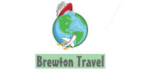 Website for Brewton Travel LLC