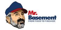 Website for Mr. Basement, LLC