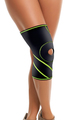 Es 008 sports knee support