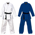 Brazilian jiu jitsu gi uniform 2