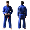 Brazilian jiu jitsu gi uniform 3