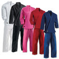 Karate uniform 1
