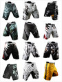 Mma shorts and fight shorts  2