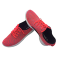 Active sports athletic flyknit shoes for men