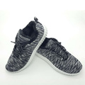 Various colors flyknit sport running shoes for 1