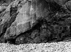 Rock Formation #2 by Frank Kaczmarek