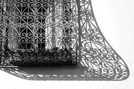 Shadows 9 by Melinda Isachsen