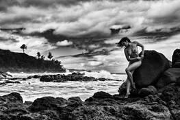 Surrender by Aaron Feinberg
