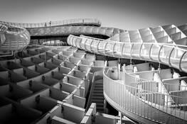 Structure by Nacho Garces