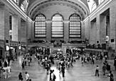 Grand Central Station by Joseph Constantino