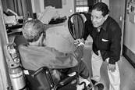 5  Freedom Barbershop by Louis Kravitz