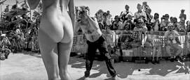 Ms Nude America Contest by Monte Gerlach