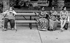 Four Women by Marty Drapkin