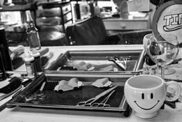6  Freedom Barbershop by Louis Kravitz