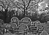 Have a Seat by Hunter Wyatt-Brown III