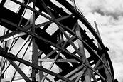 Rollercoaster #9 by Janos K. Lanyi