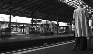Lausanne Platform by Jack Delmonte