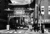 Chinatown Philly Style by Pierrot Jeannot