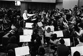Aaron Copland 7 by R.D. Smith
