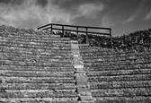 Pompeii Theater by Eric D. Trexler