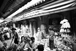 Market by Benny Asrul