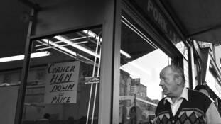 Shopper by Aaron Marko